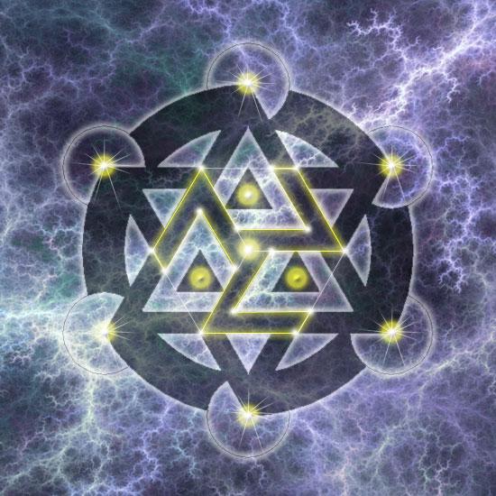 antahkarana Meditacion