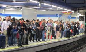 Agorafobia ataque panico espacios cerrados y con mucha gente
