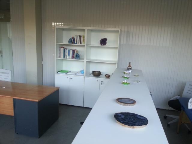 Centro Desaluz terapias naturales en vigo