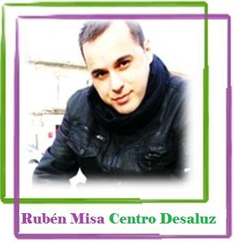 Ruben Centro Desaluz