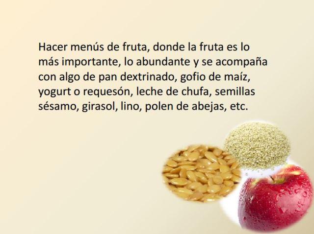 25 salud, nutrición y alimentación saludable a través de medicina natural y terapias naturales