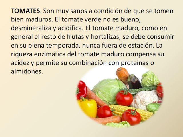 Nutricion y alimentacion no tóxica para una vida sana 3