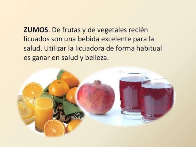 Nutricion y alimentacion no tóxica para una vida sana 5