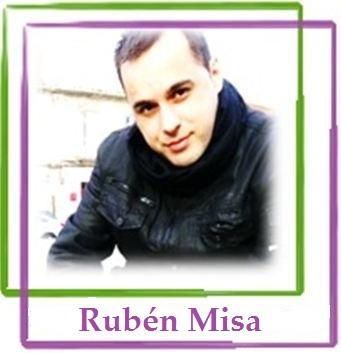 Rubén Misa