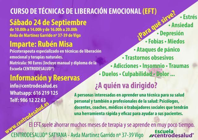 curso de tecnicas de liberacion emocional EFT en vigo-01