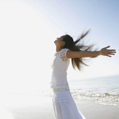 tratamientos en vigo para la salud natural, reirse, ser positivos y estar feliz